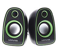 LF-816 Portable Speakers Loyfun digitales