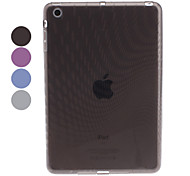 Simple Design Soft Case for iPad mini 3, iPad mini 2, iPad mini