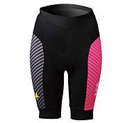 SPAKCT 80%Polyamide+20%Spandex Breathable/Quick-Drying Women Cycling Shorts S13T03W