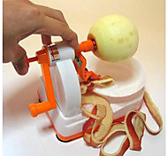 Kitchen Helper Manual Fruit Apple Pear Rotate Peeling Tool