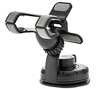 360 Degree Rotation Car Holder Mount with Suction Cup for GPS Mobile Phone
