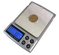 Cuisine 100g Balance électronique numérique Weight Balance