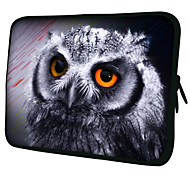 "Owl Patrón 7 ""/ 10"" / 13 ""Laptop Sleeve Case para el MacBook Air Pro / Mini Ipad / Galaxy Nexus Tab2/Sony/Google 18179"