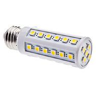 Светодиодная лампа-кукуруза E27 5.5 Вт 41x5050SMD 370 лм 3000 K теплый белый свет (220-240 В)