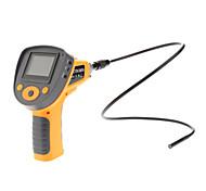 """Appareils portables de vidéo endoscope d'inspection avec 2,4 """"LCD Monitor 99G"""