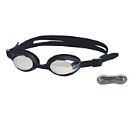 Unisex Anti-Fog & UV Protective Waterproof Swimming Goggles RH5910 (Assorted Color)
