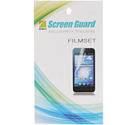 HD Screen Protector with Cleaning Cloth for Nokia X3-02