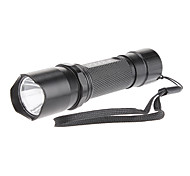 Portable 1-Mode 3W LED Flashlight (1xAA)