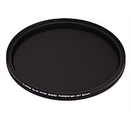 FOTGA 82mm Slim Fader Neutral Density ND filter Variable Adjustable ND2 to ND400