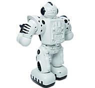 Blue Light Electric Robot