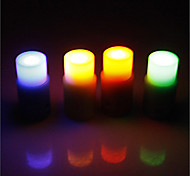 Pin Style 5 Colors Mini Lights Set