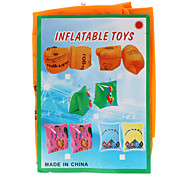 Child Inflatable Toys Swim Arm Ring(2 pcs)