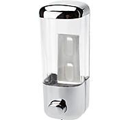 Fashion 600ml Wall-Mounted Liquid Dispenser