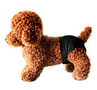Adjustable Style Knitting Cloth Underpants for Dogs (XS-XL)