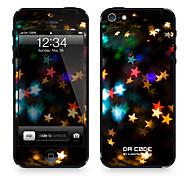 "Da Código ™ Skin para el iPhone 4/4S: ""Beautiful Pattern"" (Abstract Series)"