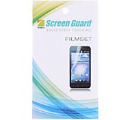 Exclusivamente Tocar Guardia Diseño de pantalla para Samsung Galaxy Note N7100 2
