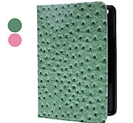 Dots Pattern PU Leather Case with Stand for iPad mini 3, iPad mini 2, iPad mini