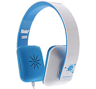 Headphone with Microphone for Samsung Galaxy S3 I9300 and Others (Assorted Color)