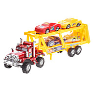 34.5cm Super Container Set (5 Cars, Random Color)