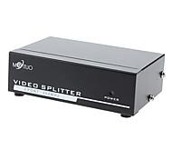 Alta Definição 4-Channel 350 Mhz VGA Splitter MT-3504