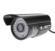 Outdoor Waterproof  1/3sony700tvl 36LED IR Bullet cctv Camera