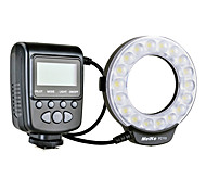 FC110 LED Macro Ring Flash Light pour Canon Nikon Pentax
