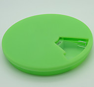 "Travel Pill Box/CaseForTravel Accessories for Emergency Plastic 3.54""*3.54""*1.18(9cm*9cm*3cm)"
