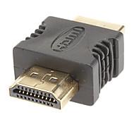 del hdmi m / m adaptador para v1.3/v1.4