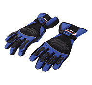 Tanked  Nylon Taslon Material Glove With Excellent Waterproof Warmth Function  For Electrombile(2 Colors)