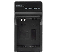 Digital Battery Charger for Samsung BP-88B MV900 MV900F