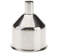 Stainless Steel Hourglass for Pouring Wine