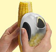 décapant de maïs simples éplucheur (couleur aléatoire)