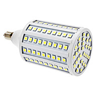 E14 20 W 138 SMD 5050 900 LM Natural White Corn Bulbs AC 85-265 V