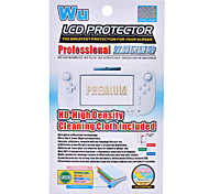 Protective Screen Protector für Wii U Game Pad-Controller