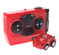 5CM Mini Infrared Remote Control Car (Model:2010E-5)