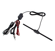 Universal Newly Designed Digital TV Radio FM Antenna for Cars