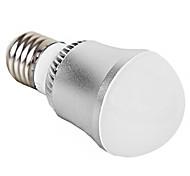 RGL 3 W 3 High Power LED 240 LM Natural White Globe Bulbs V