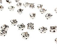 5 mm de griffe en métal accessoires de forage * 100