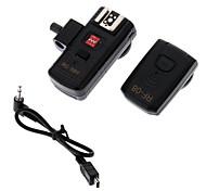 RC-08H Professionele Camera Flash Trigger (Black)