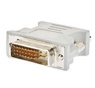 Adaptateur VGA Mâle - Femelle