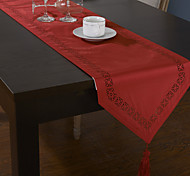 Classic Solid Table Runners