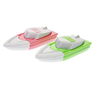 Yacht Shaped Plastic Correction Tape (Random Color)