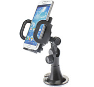 Universal Car Holder for iPhone, Samsung Cellphones and Others