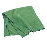 Professional Car Cleaning Microfiber Towel by Fabric Absorbent Quick Dry Cloth Dust Rags