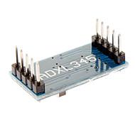I2C/SPI MMA7455 Digital Acceleration Tilt Angle Sensor Module