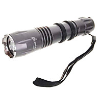 Palight Palight 370LM 5-Mode CREE R5 Super Bright LED Flashlight(1 x 18650 Battery)