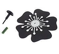 Flower Shaped Wall-Mounted Hook