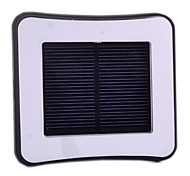 QW1151 Carregador Solar e Carregador A gama de dispositivos via USB