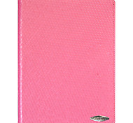 discoverybuy brillante caso di stile neon w / stand per ipad mini 3, Mini iPad 2, iPad mini (colori opzionali)