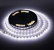 120W 10M 600x5050 SMD Blanco frío LED luz de tira (DC12V)